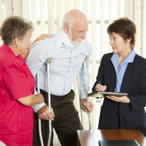 Hire a Personal Injury